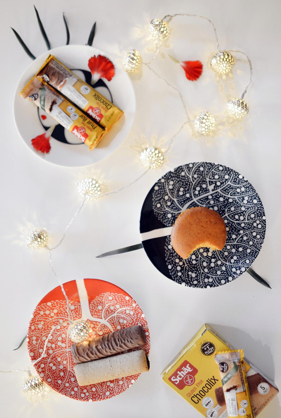 17 Show Cooking con Sonia Peronaci e Schär, imparando deliziose ricette gluten free.