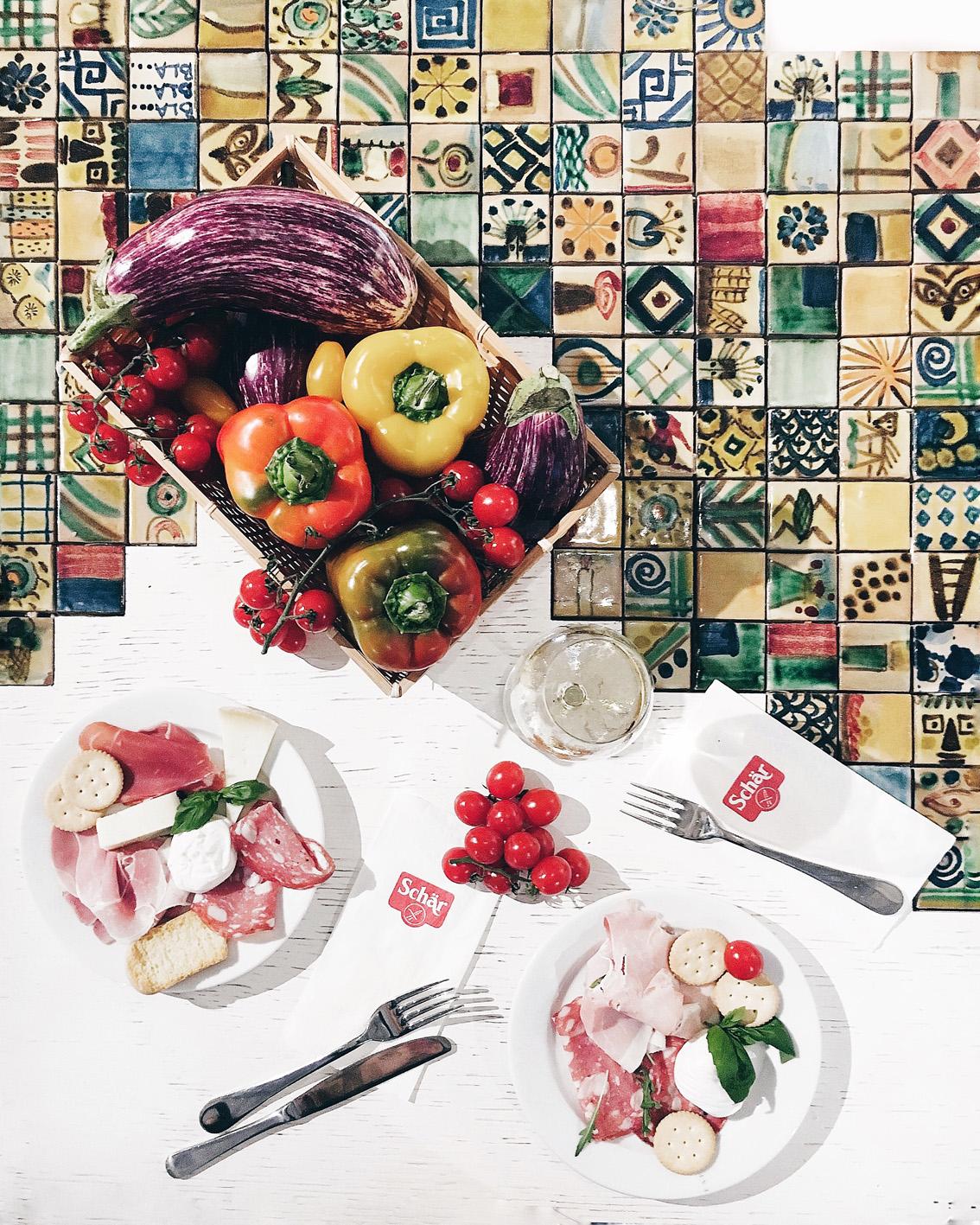 IMG_1709 Show Cooking con Sonia Peronaci e Schär, imparando deliziose ricette gluten free.