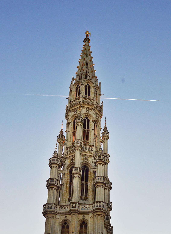 12 Un weekend in Belgio, diario di viaggio di Bruxelles.