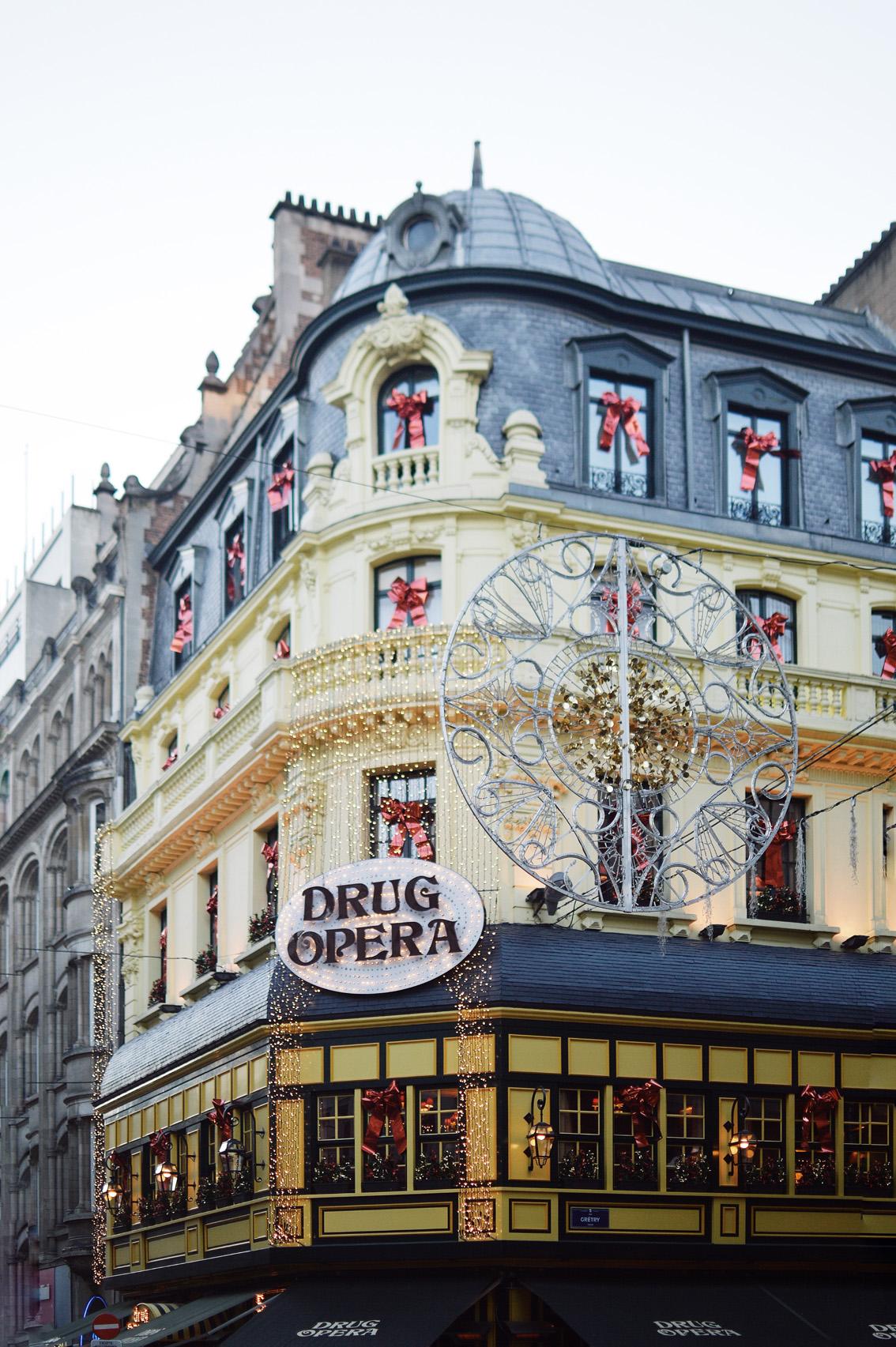 13 Un weekend in Belgio, diario di viaggio di Bruxelles.