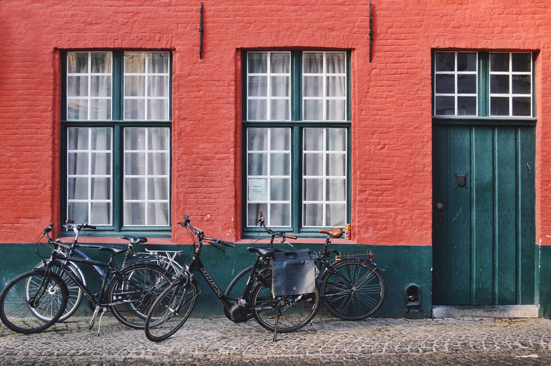 15-1 Un weekend in Belgio. Alla scoperta delle Fiandre: Bruges .