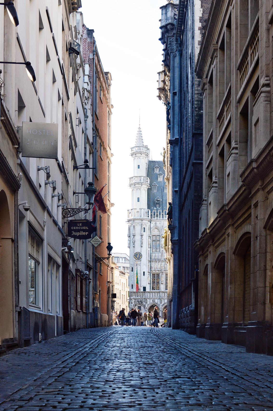 16 Un weekend in Belgio, diario di viaggio di Bruxelles.