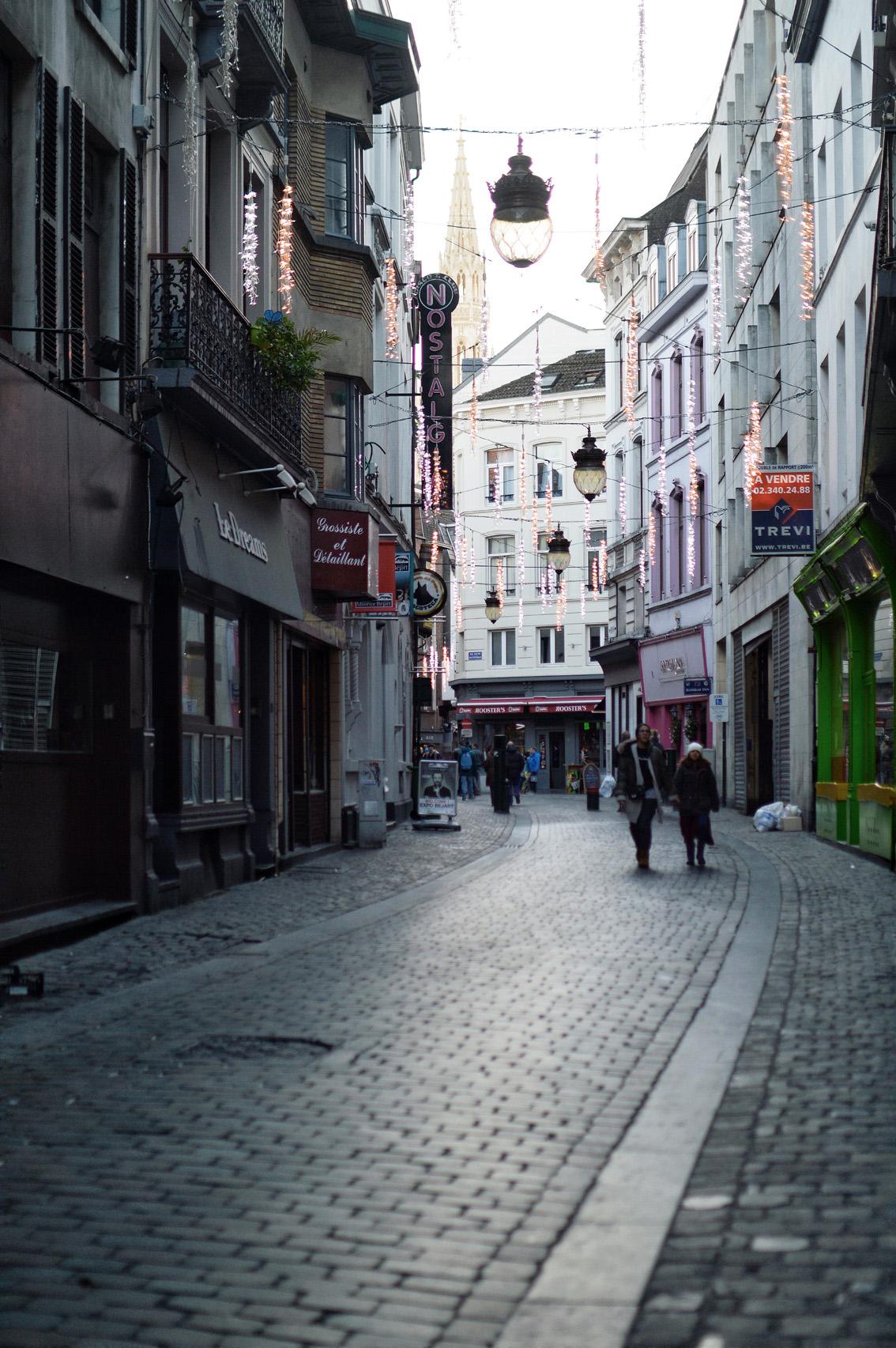 18 Un weekend in Belgio, diario di viaggio di Bruxelles.