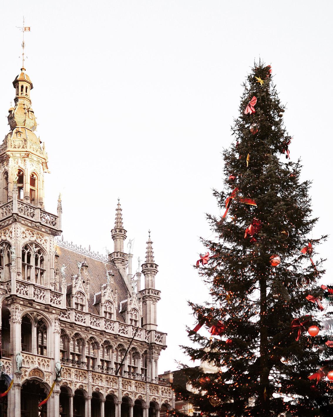 22 Un weekend in Belgio, diario di viaggio di Bruxelles.