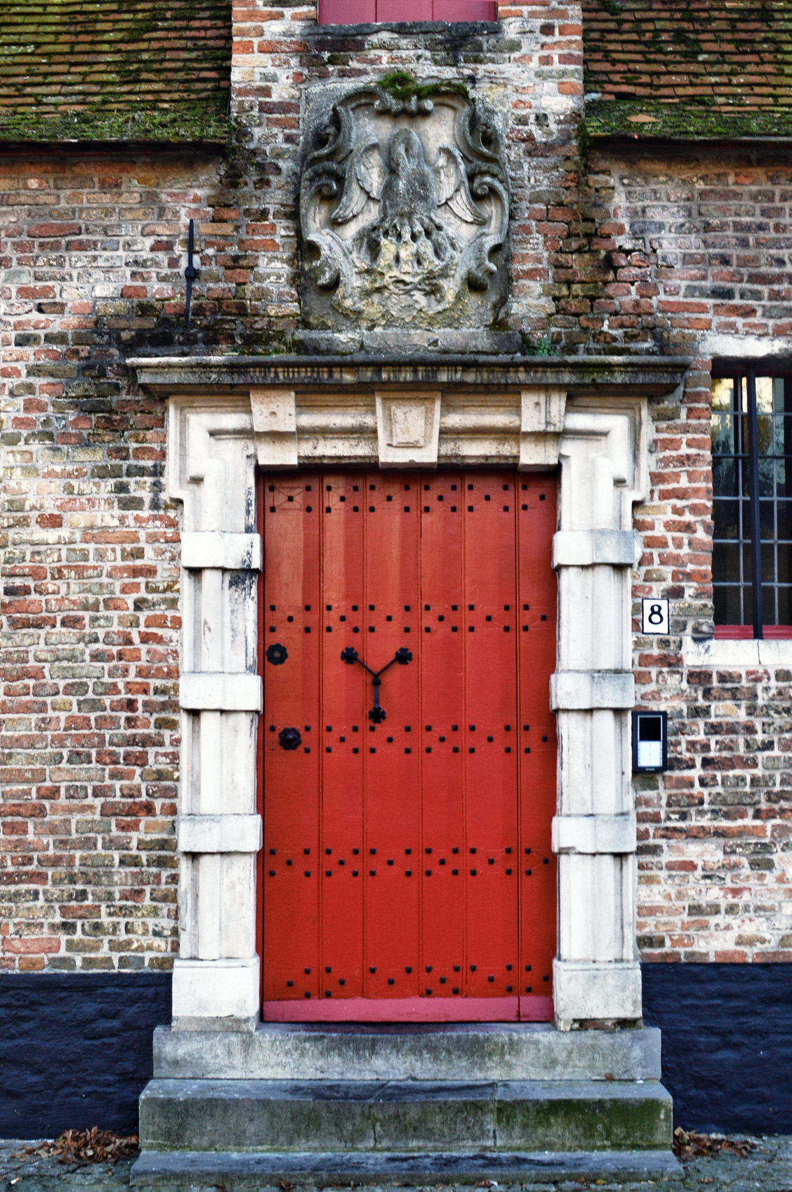27-1 Un weekend in Belgio. Alla scoperta delle Fiandre: Bruges .