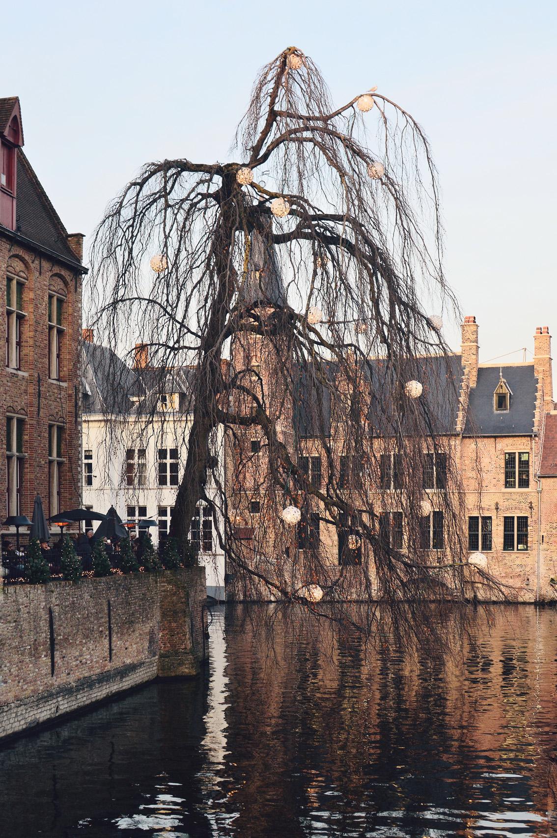 32-1 Un weekend in Belgio. Alla scoperta delle Fiandre: Bruges .