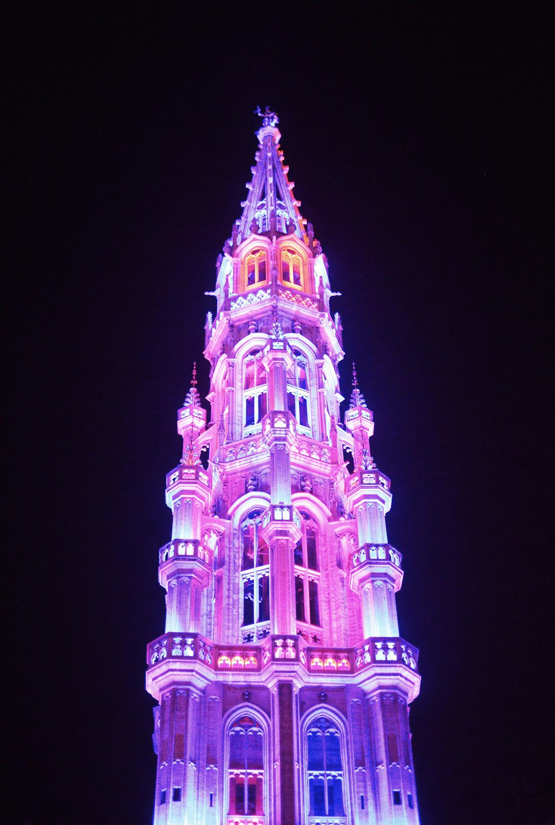 32 Un weekend in Belgio, diario di viaggio di Bruxelles.