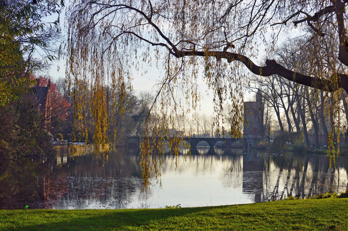 37 Un weekend in Belgio. Alla scoperta delle Fiandre: Bruges .