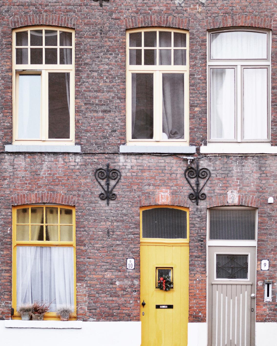 47-1 Un weekend in Belgio. Alla scoperta delle Fiandre: Bruges .