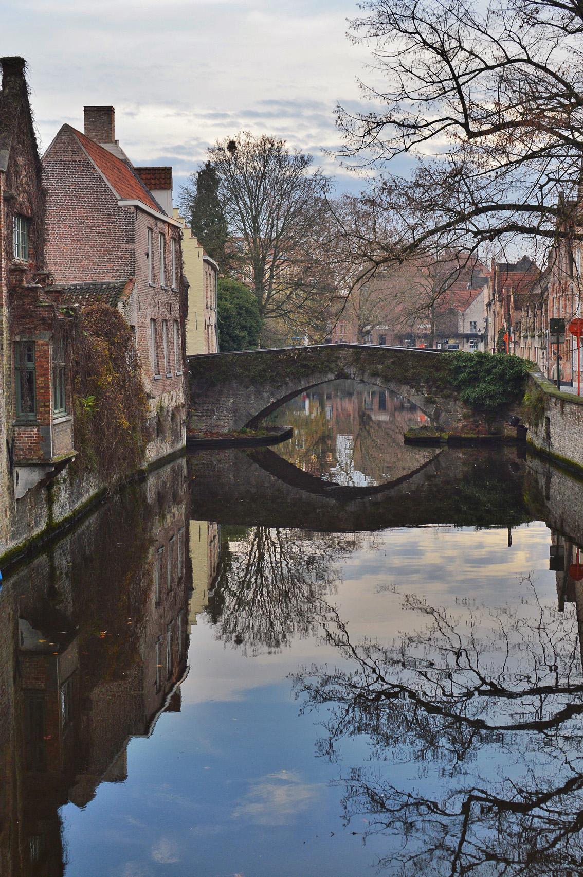 56-1 Un weekend in Belgio. Alla scoperta delle Fiandre: Bruges .