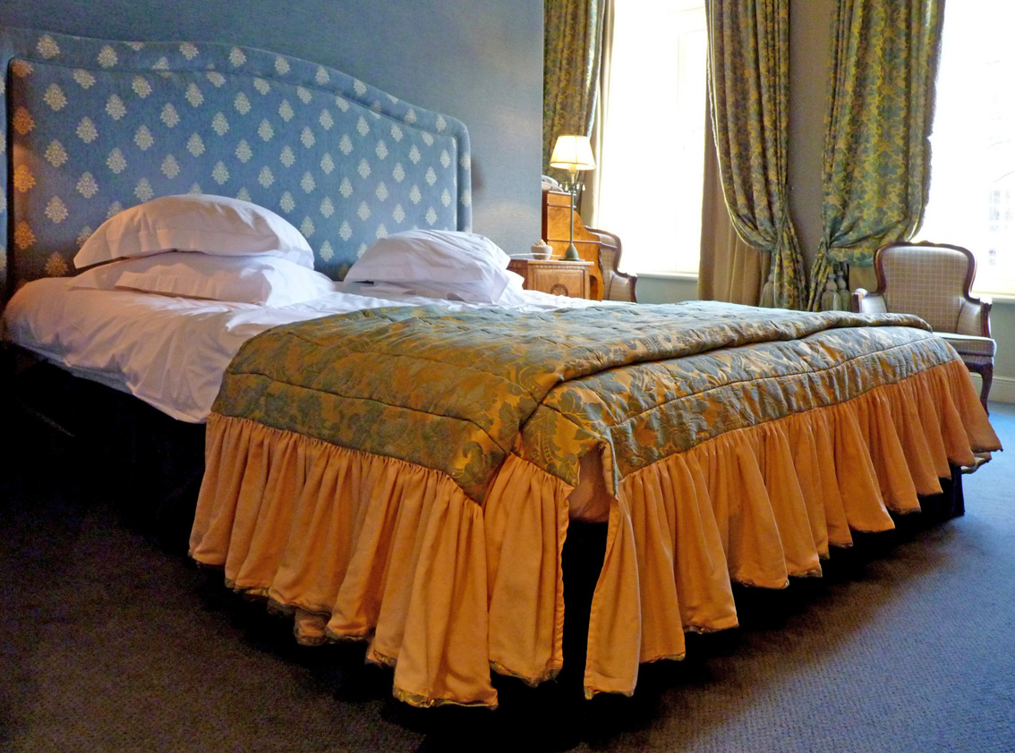 hotel-1 Un weekend in Belgio. Alla scoperta delle Fiandre: Bruges .
