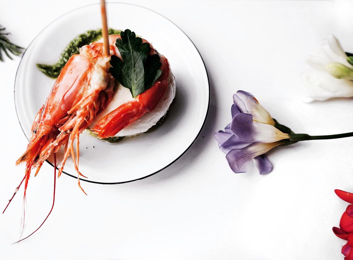 1 Oggi Puoi con Granarolo: 2 ricette light ma con gusto.