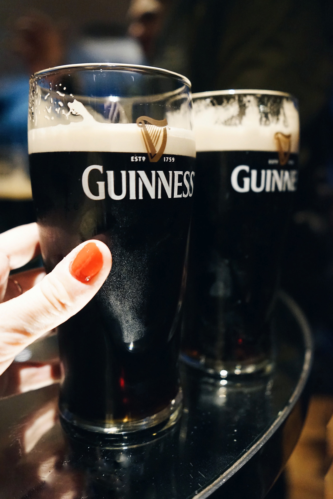 16 Ireland on the road: where to go, what to eat and where to stay in Dublin.