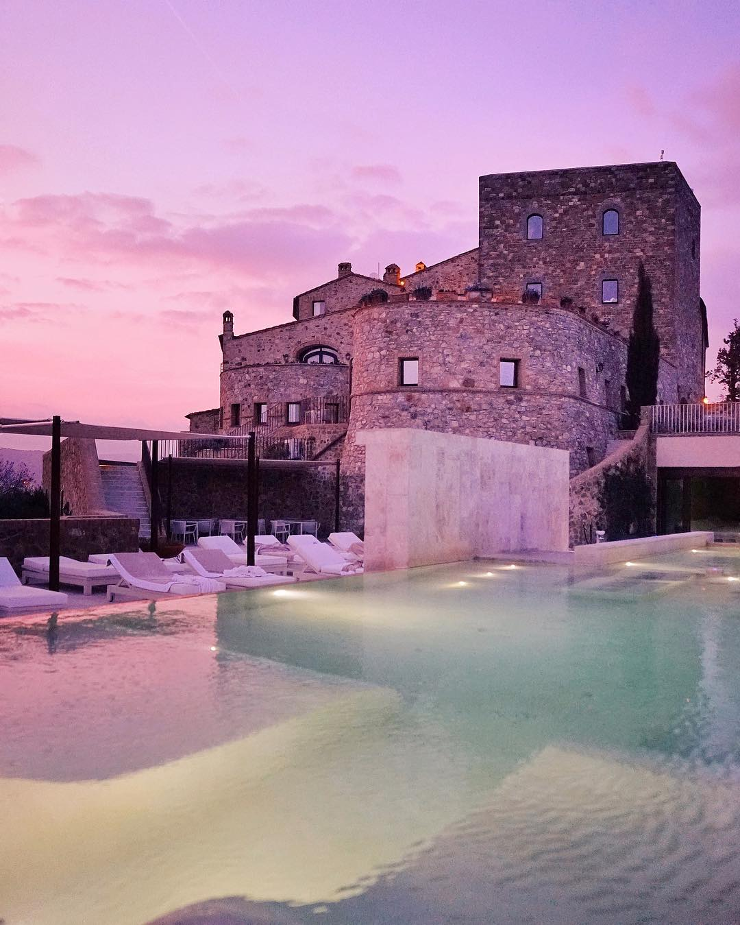 17333976_1473128092720559_5083368732852486144_n Dreamy weekend in a Tuscany ancient castle: Castello di Velona.