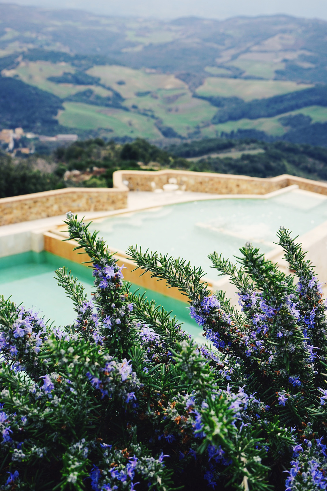 5-2 Dreamy weekend in a Tuscany ancient castle: Castello di Velona.