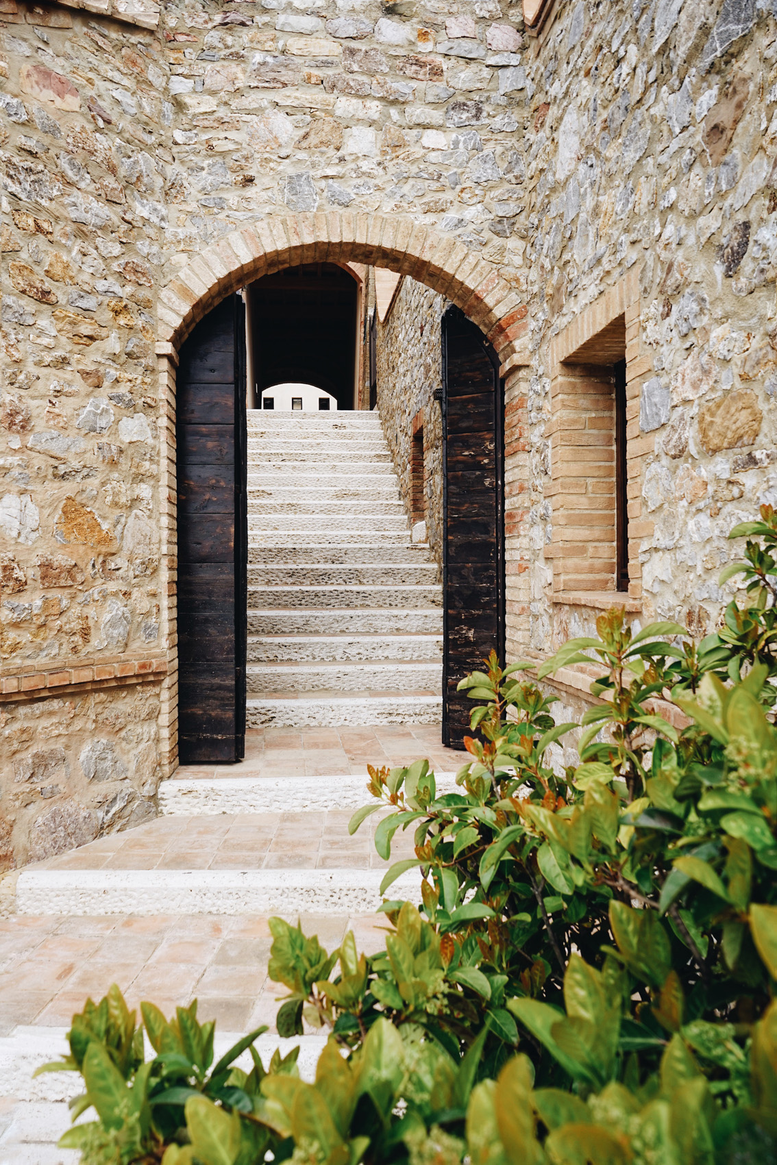 9-2 Dreamy weekend in a Tuscany ancient castle: Castello di Velona.