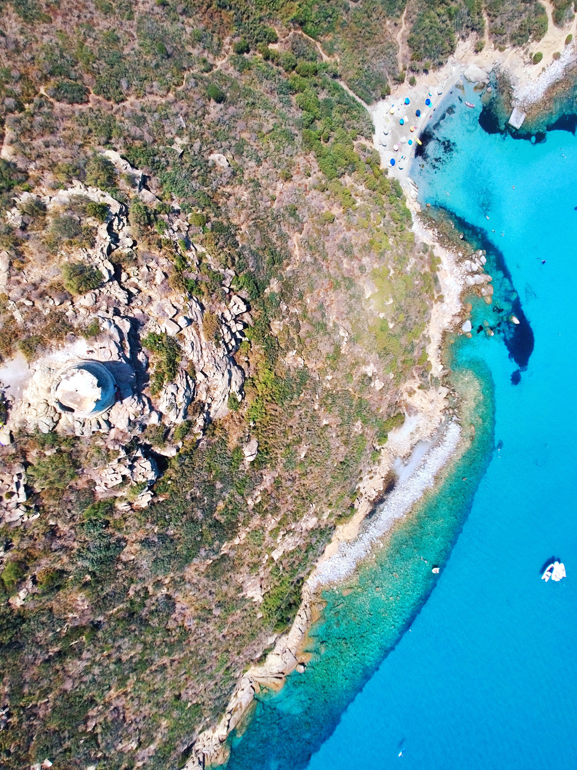15 One of the most incredible place to spend the holydays in Sardinia? Villasimìus and Pullman Timi Ama between flamingos and crystal clear sea.