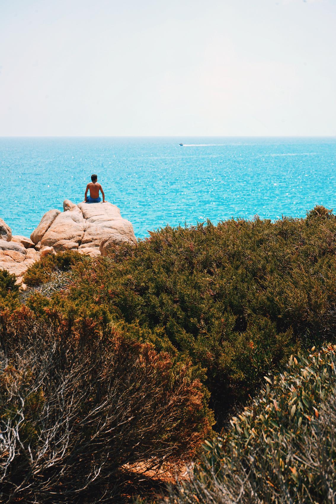 12 2 days in Cagliari ( Sardinia ), where to sleep to discover the best beaches.