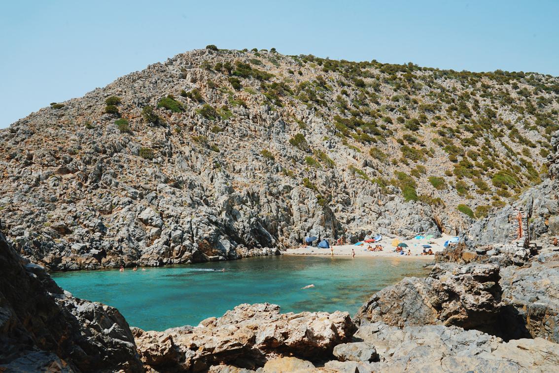 23 2 days in Cagliari ( Sardinia ), where to sleep to discover the best beaches.