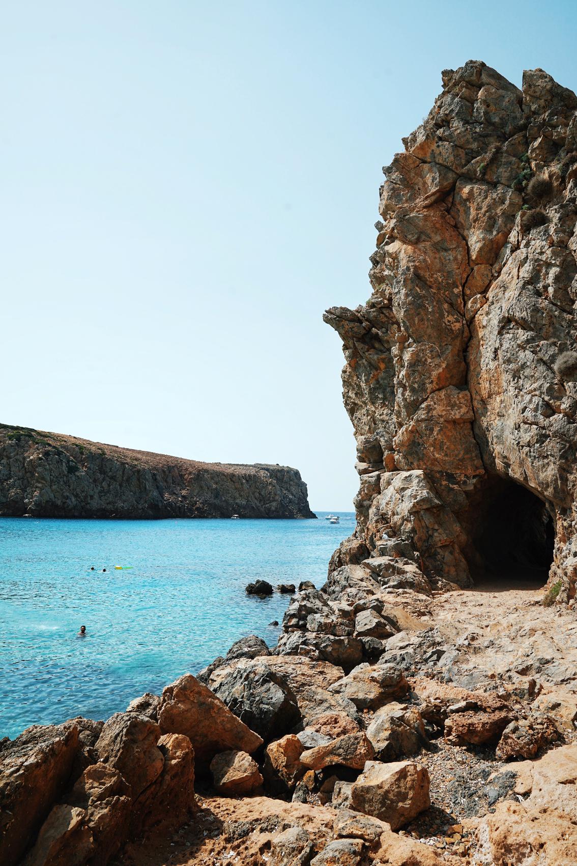 24 2 days in Cagliari ( Sardinia ), where to sleep to discover the best beaches.