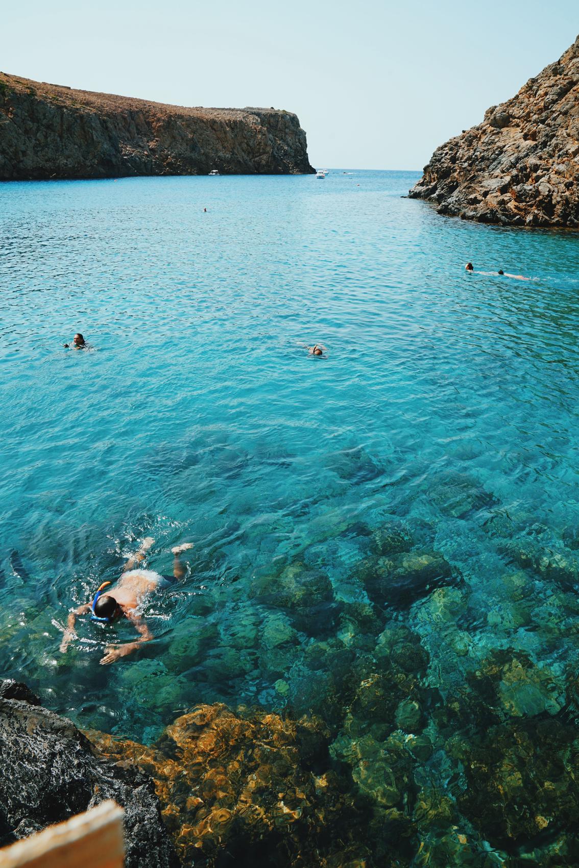 26 2 days in Cagliari ( Sardinia ), where to sleep to discover the best beaches.