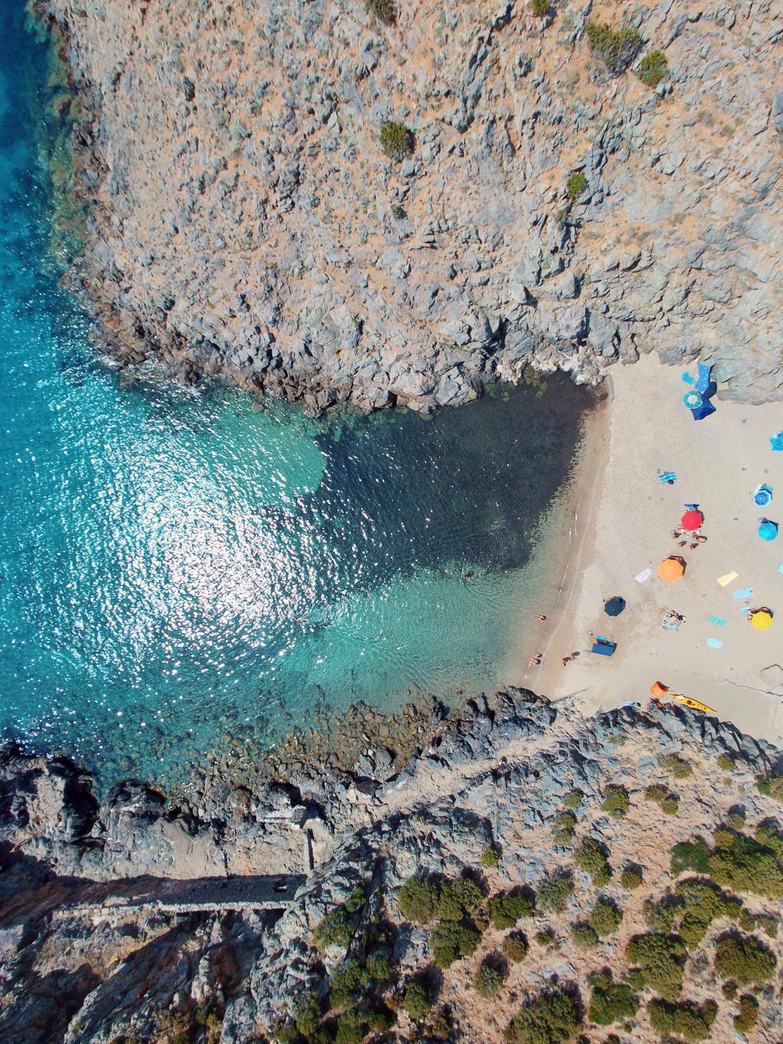 3 2 days in Cagliari ( Sardinia ), where to sleep to discover the best beaches.