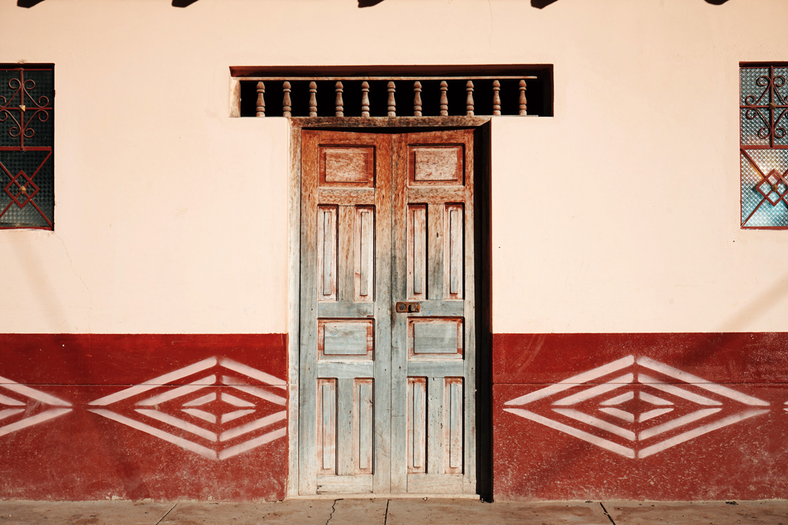 30 Lesser known places in Peru: Chachapoyas - a natural paradise to discover.