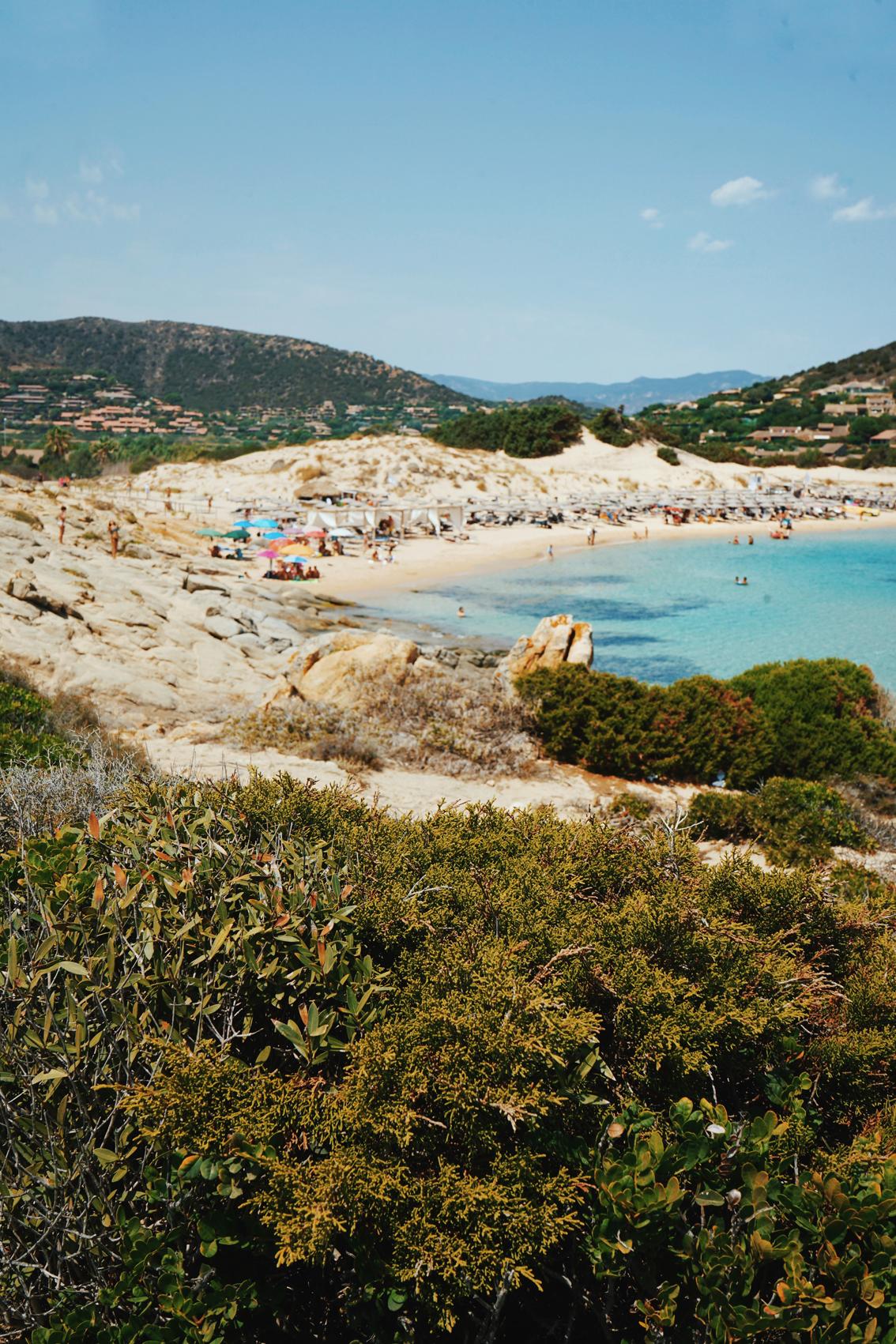 9 2 days in Cagliari ( Sardinia ), where to sleep to discover the best beaches.