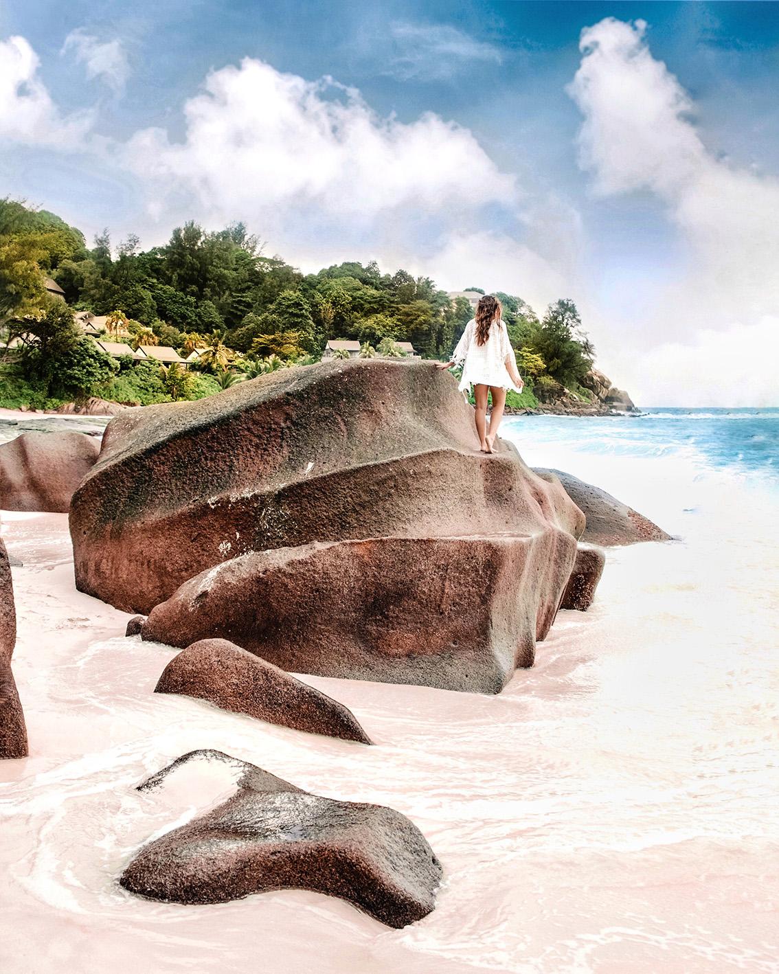 17 Dove trovare l'estate a Gennaio? Diario di viaggio delle Seychelles.