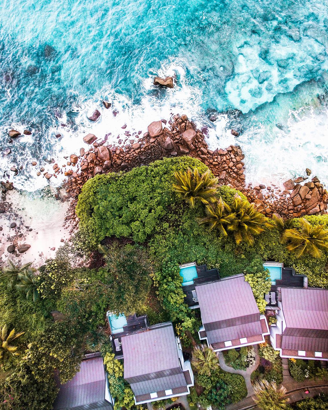 2 Dove trovare l'estate a Gennaio? Diario di viaggio delle Seychelles.