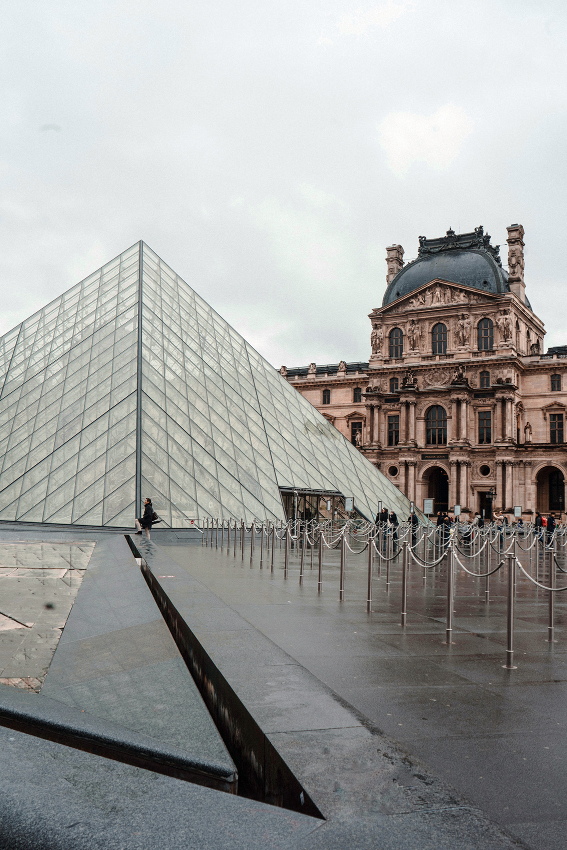 17 Paris with the eyes of the first time: the unmissable addresses for my 3-day guide to the city.
