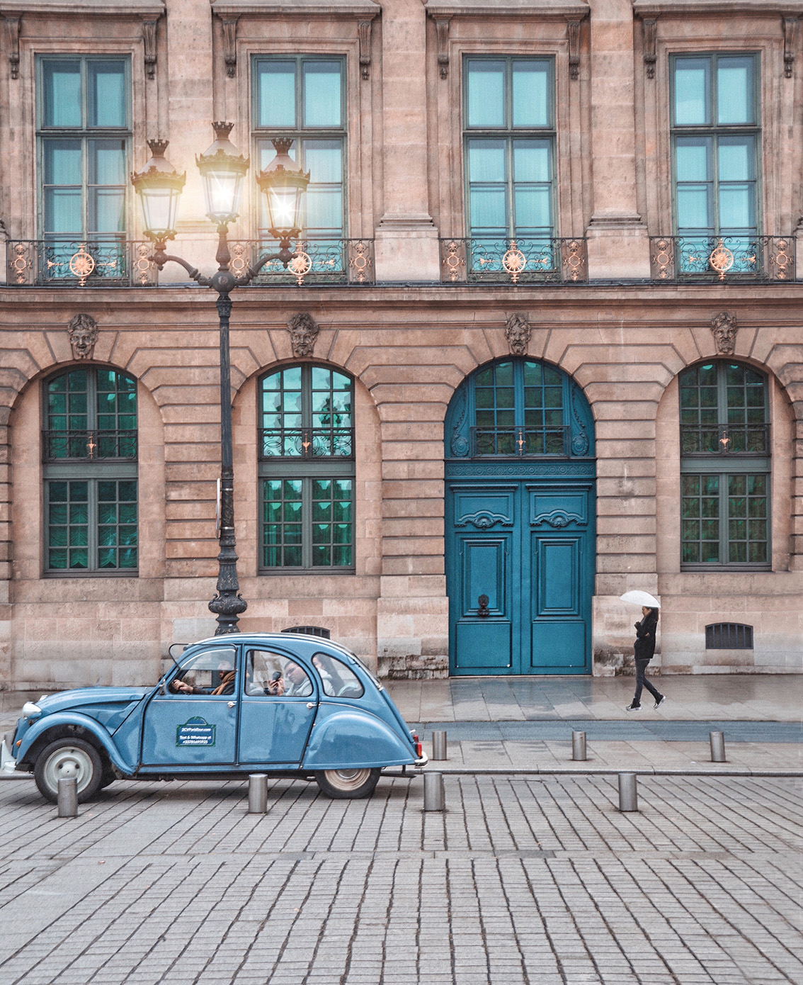 49 Paris with the eyes of the first time: the unmissable addresses for my 3-day guide to the city.