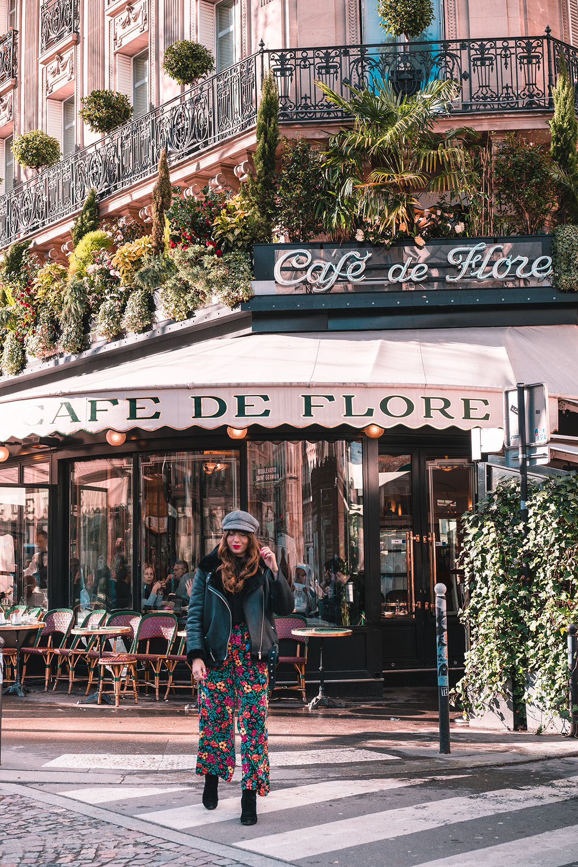50-copy Paris with the eyes of the first time: the unmissable addresses for my 3-day guide to the city.