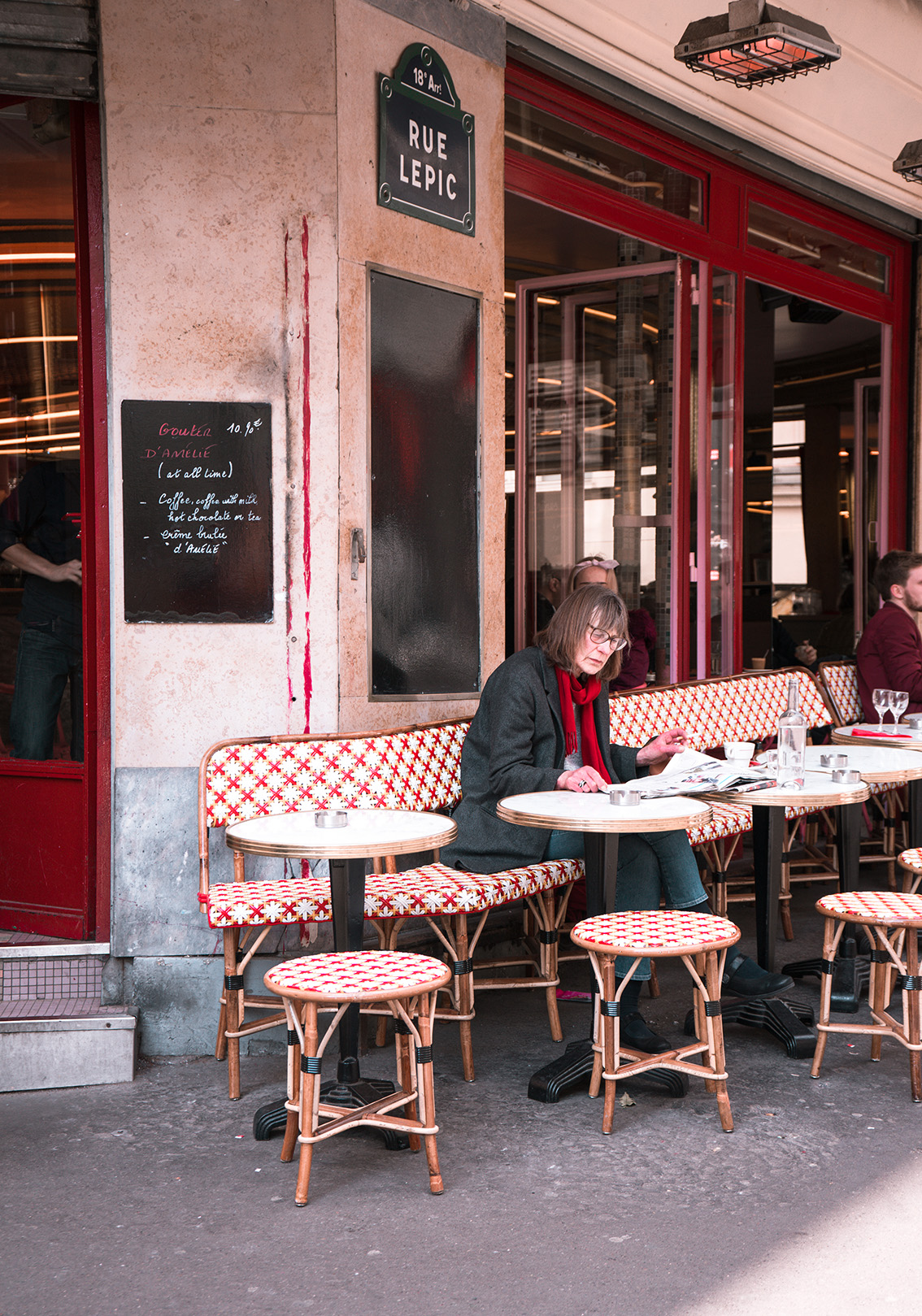 8 Paris with the eyes of the first time: the unmissable addresses for my 3-day guide to the city.