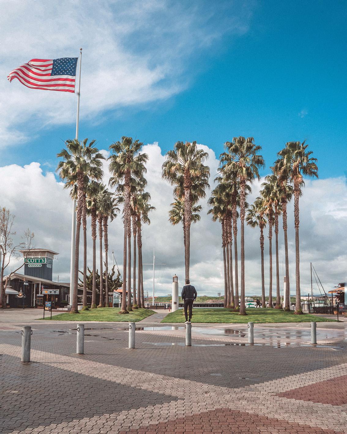24 Oakland: la California che non ti aspetti a due passi da San Francisco.