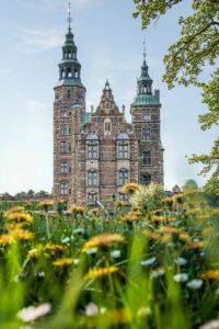 13-200x300 Castello di Rosenborg - Copenaghen