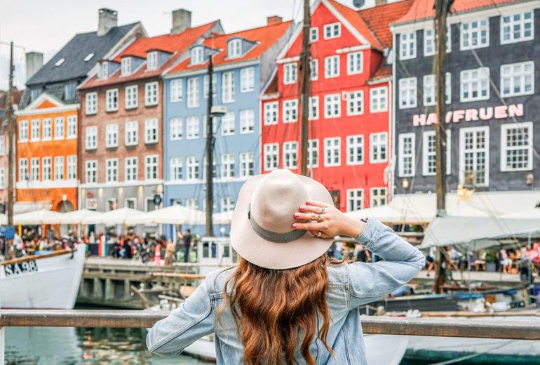 diario di viaggio - Interrail in Scandinavia