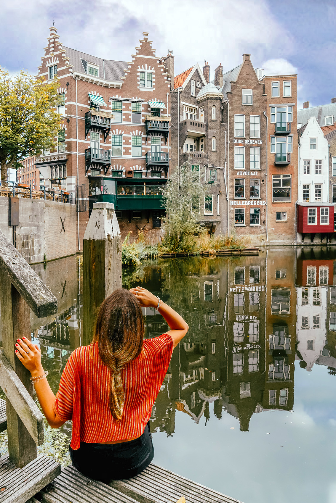 12 The Netherlands you do not expect! Discovering the most authentic places.