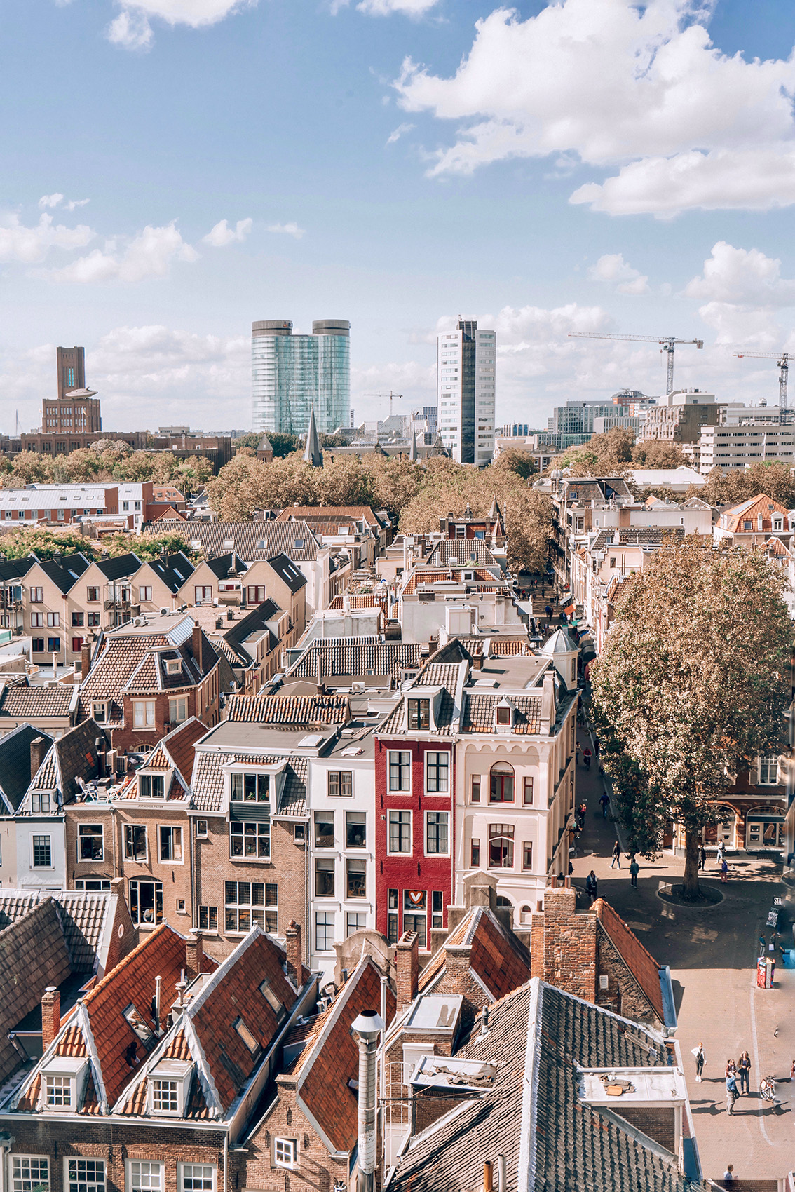 23 Utrecht and Eindhoven: 10 unmissable things to do.