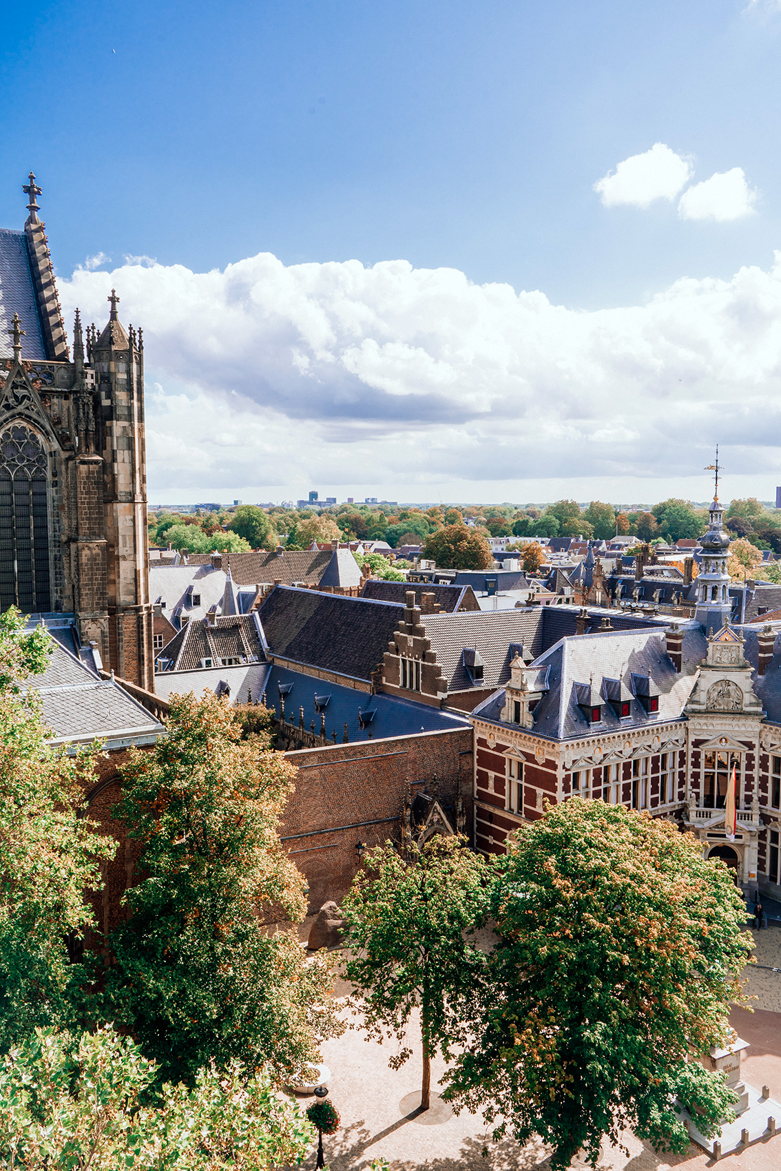 25 Utrecht and Eindhoven: 10 unmissable things to do.