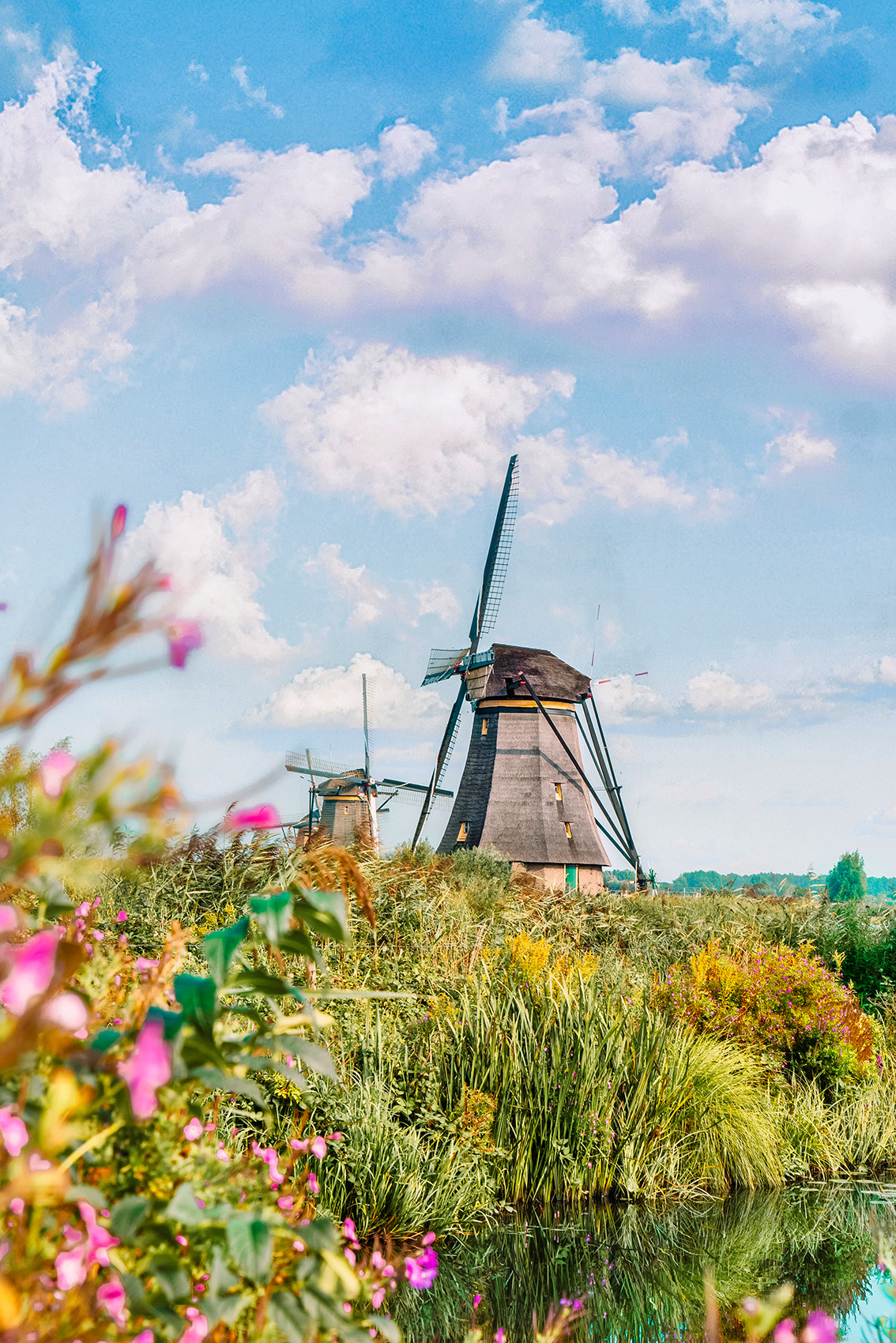 44 The Netherlands you do not expect! Discovering the most authentic places.