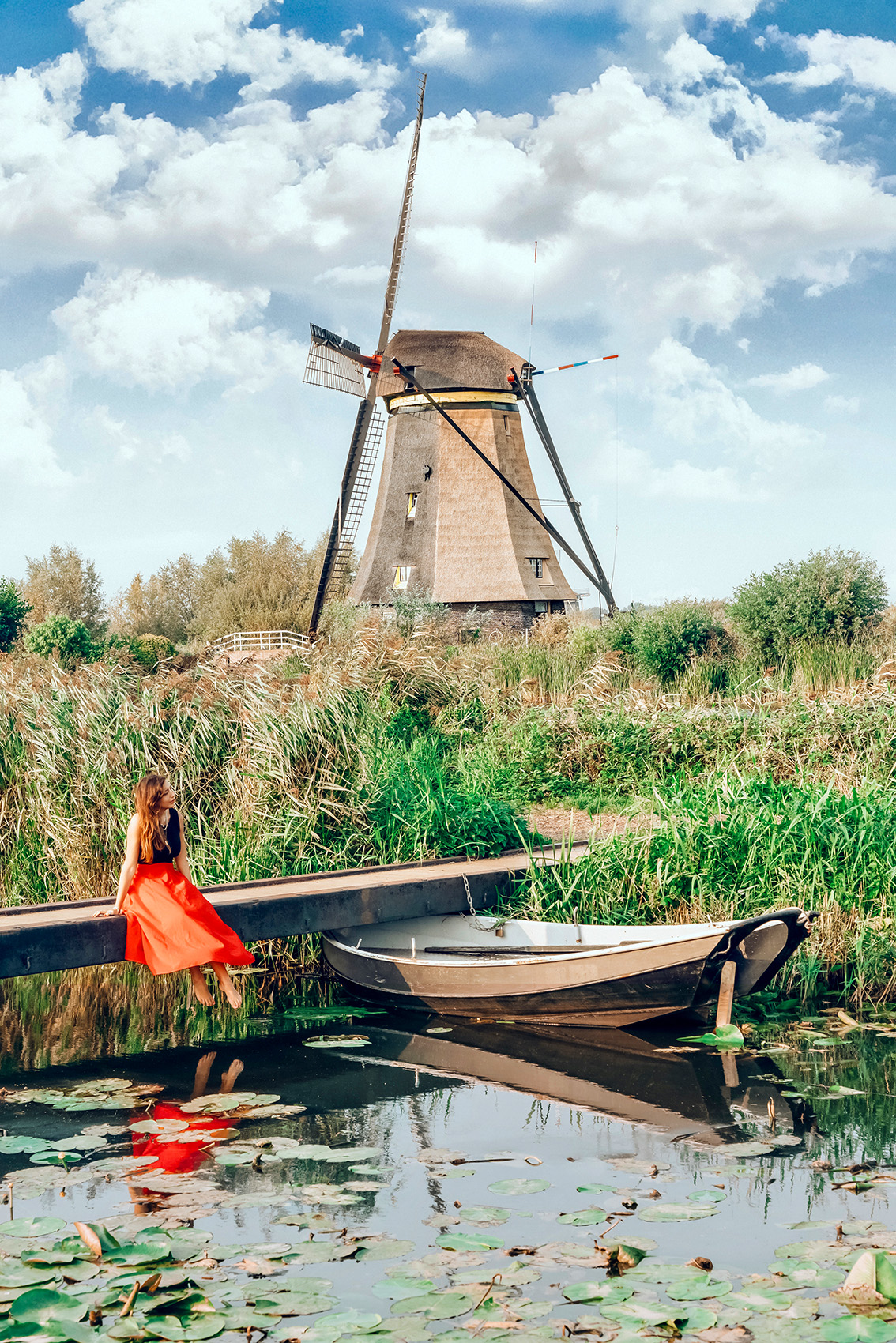 45 The Netherlands you do not expect! Discovering the most authentic places.