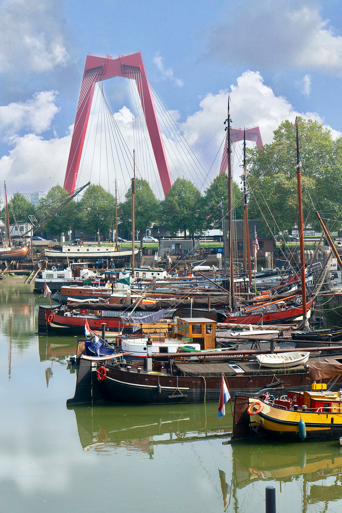 5 The Netherlands you do not expect! Discovering the most authentic places.