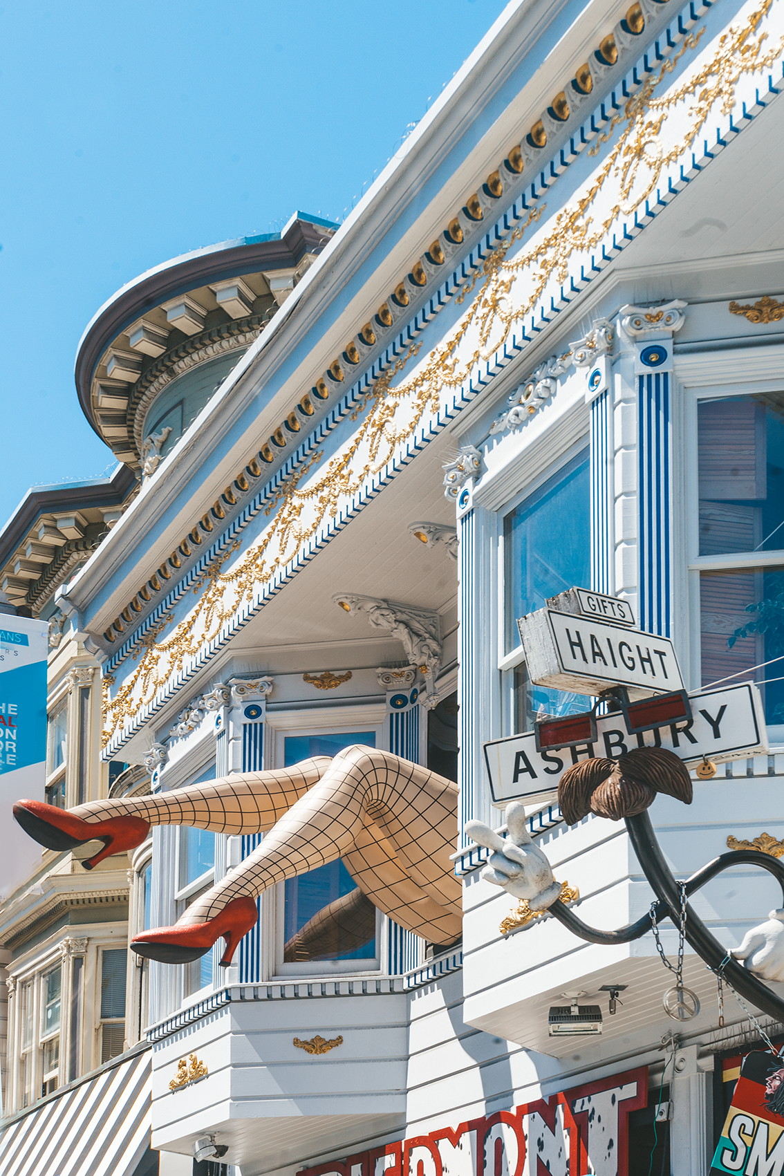 1 10 most instagrammable places in San Francisco you don't have to miss!