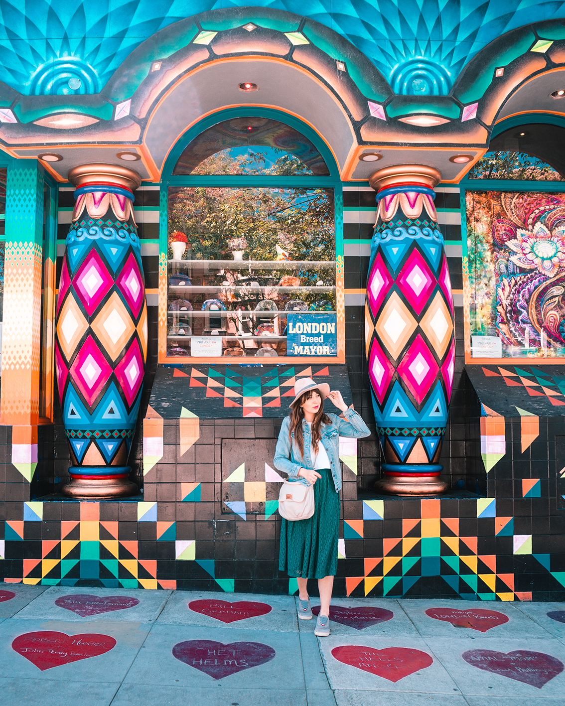 2 10 most instagrammable places in San Francisco you don't have to miss!