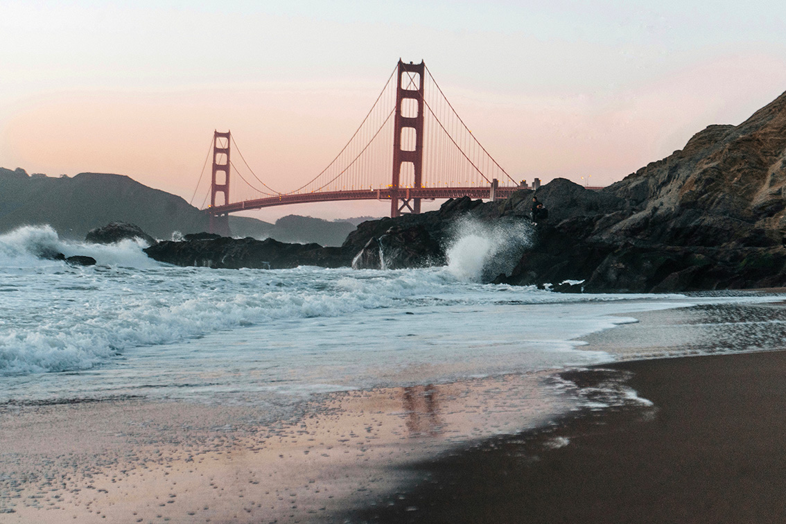 20 10 most instagrammable places in San Francisco you don't have to miss!