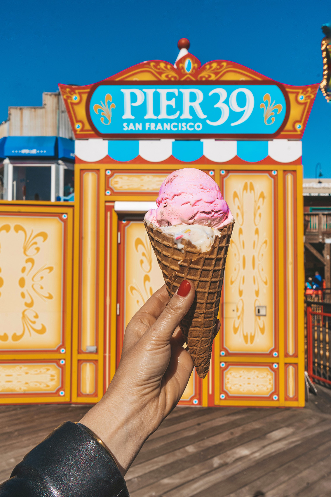 25 10 most instagrammable places in San Francisco you don't have to miss!