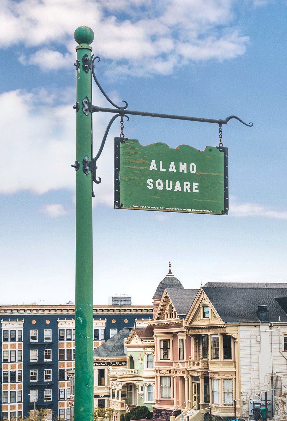 34 10 most instagrammable places in San Francisco you don't have to miss!