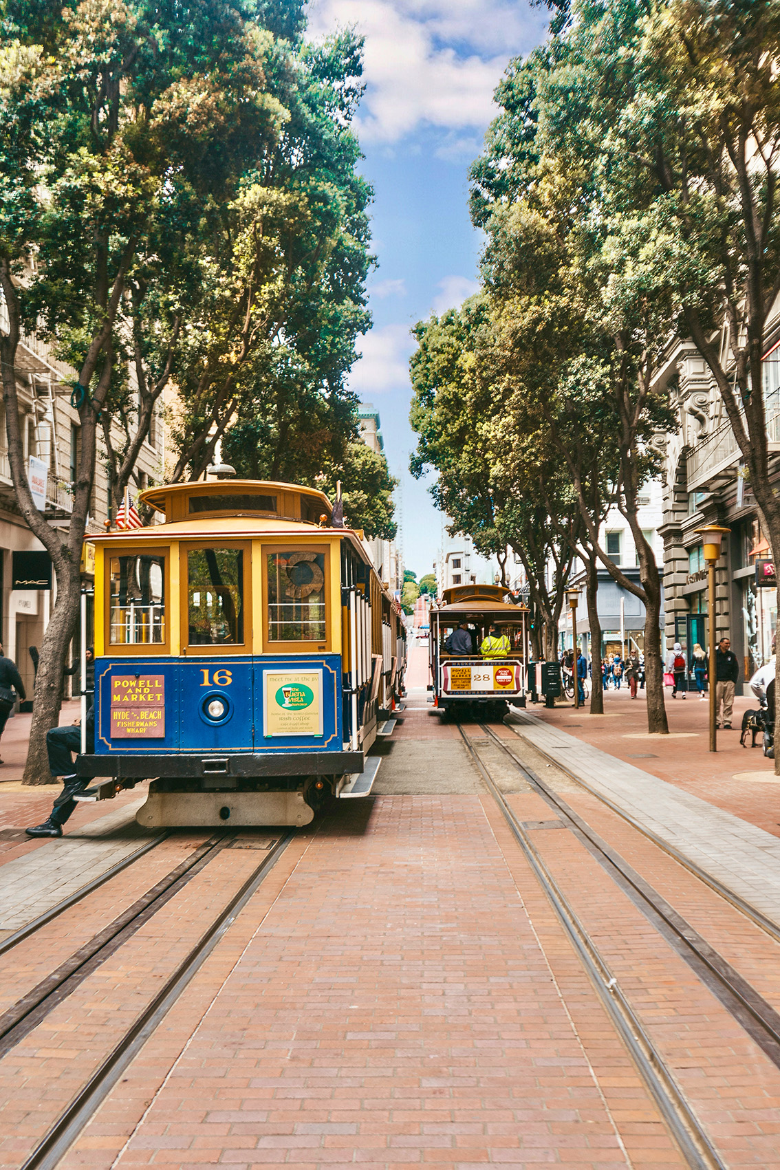 50 10 most instagrammable places in San Francisco you don't have to miss!