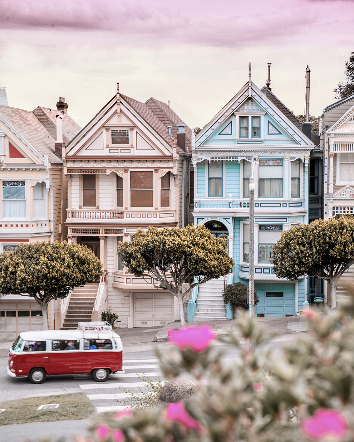 6 10 most instagrammable places in San Francisco you don't have to miss!